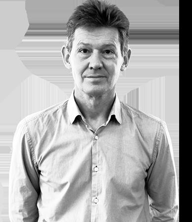 Michael Fransson